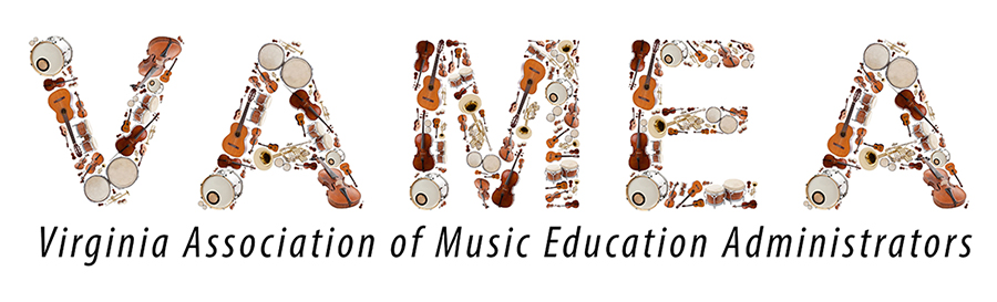 Virginia Association of Music Education Administrators